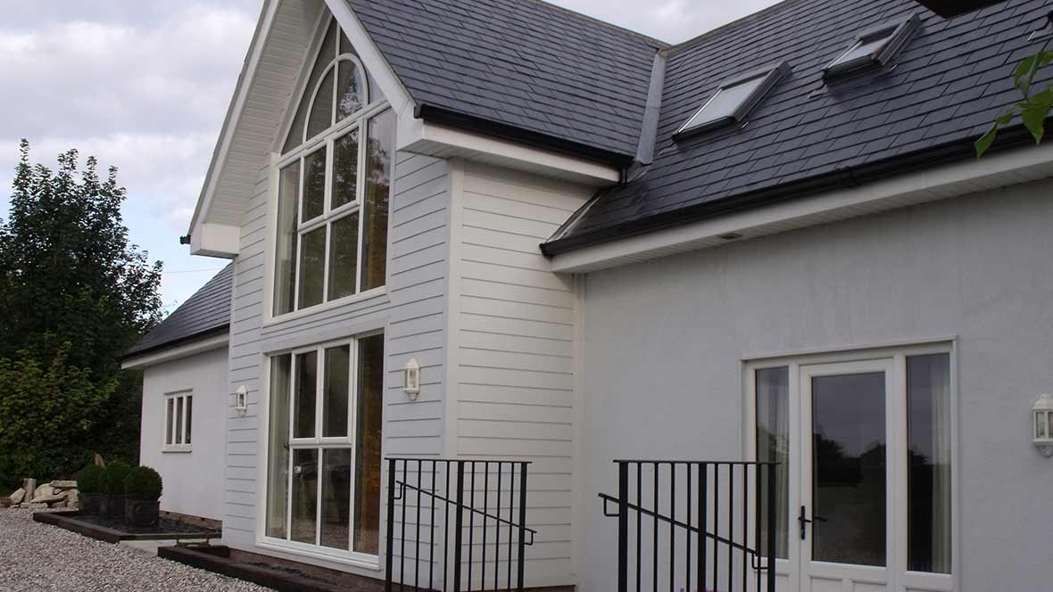 Replacement detached Dwelling, Lawshall, Suffolk.