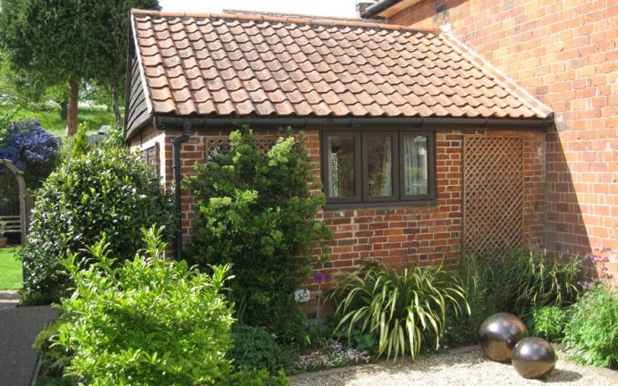 Architecture and Construction, Suffolk, Essex - Stoke by Nayland