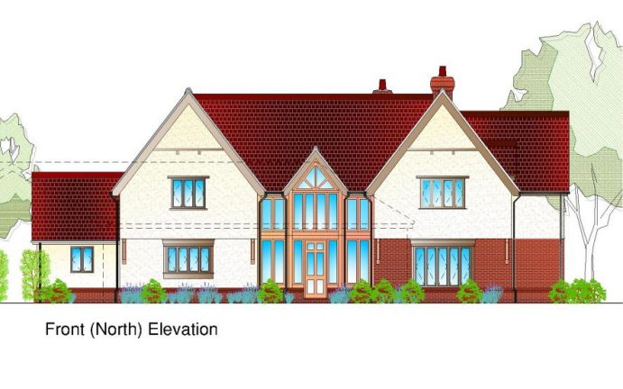 Architecture and Construction, Suffolk, Essex - Boxford