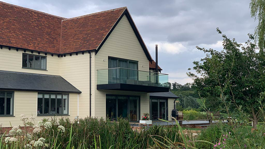 Optimum Architecture - Architecture and Construction, Suffolk, Essex